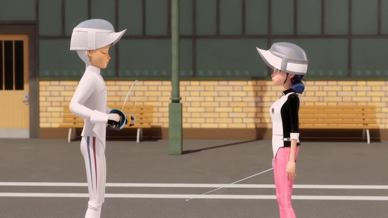 Miraculous: Tales of Ladybug & Cat Noir Season 2 :Episode 5  Riposte