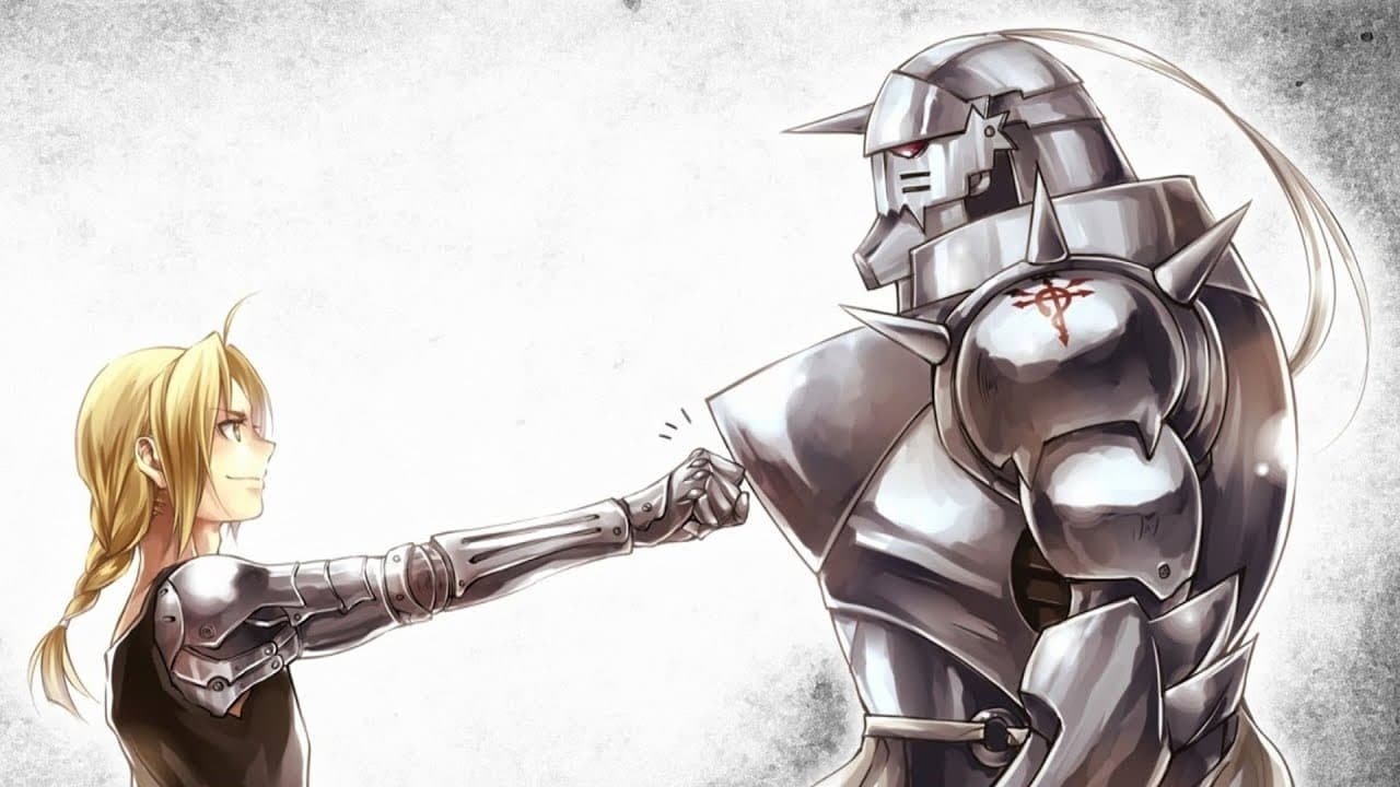 Fullmetal Alchemist Staffel 1