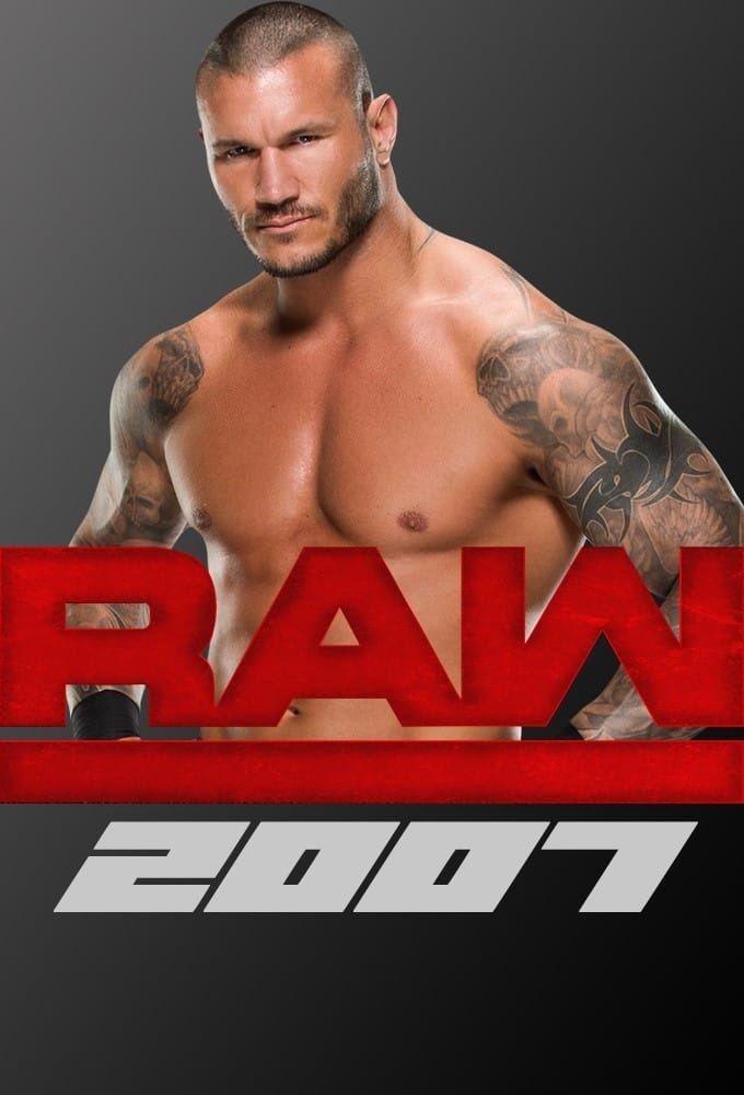 WWE Raw Season 15