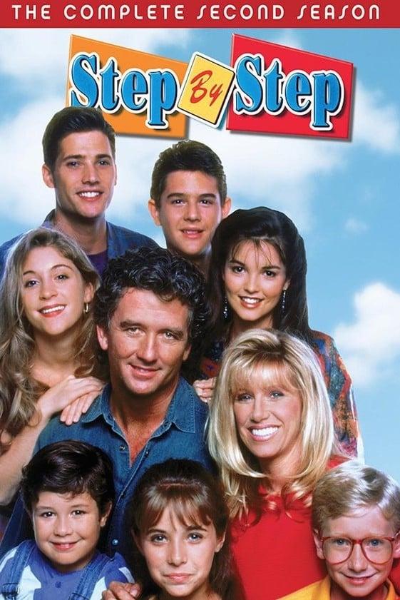 Step by Step (1991)