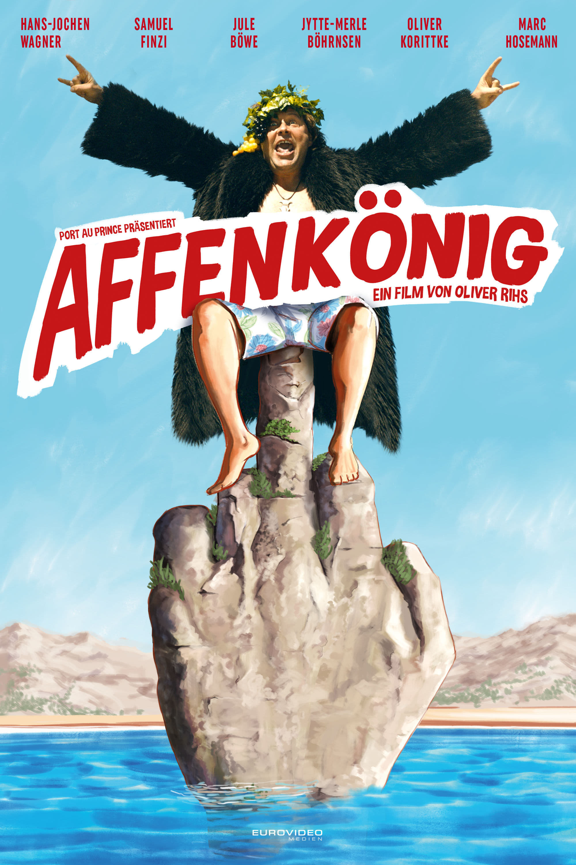 Monkey King (2016)