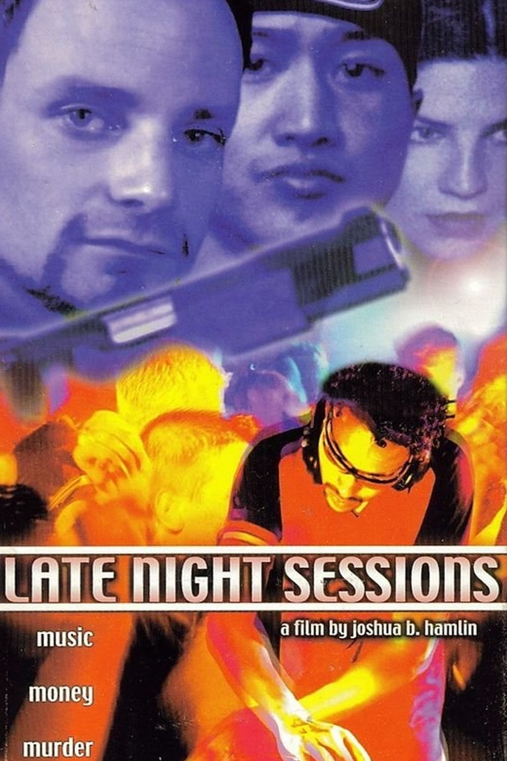 Ver Late Night Sessions Online HD Español (1999)