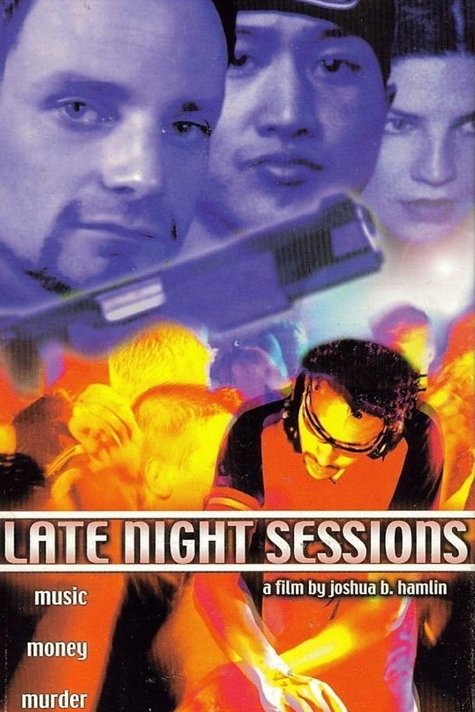 Ver Late Night Sessions Online HD Español (1999)