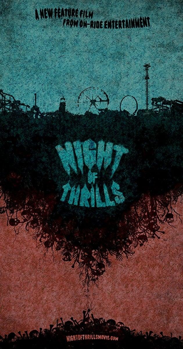 Ver Night of Thrills Online HD Español ()