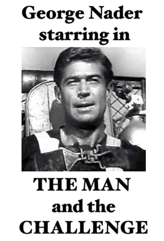 The Man and the Challenge (1959)