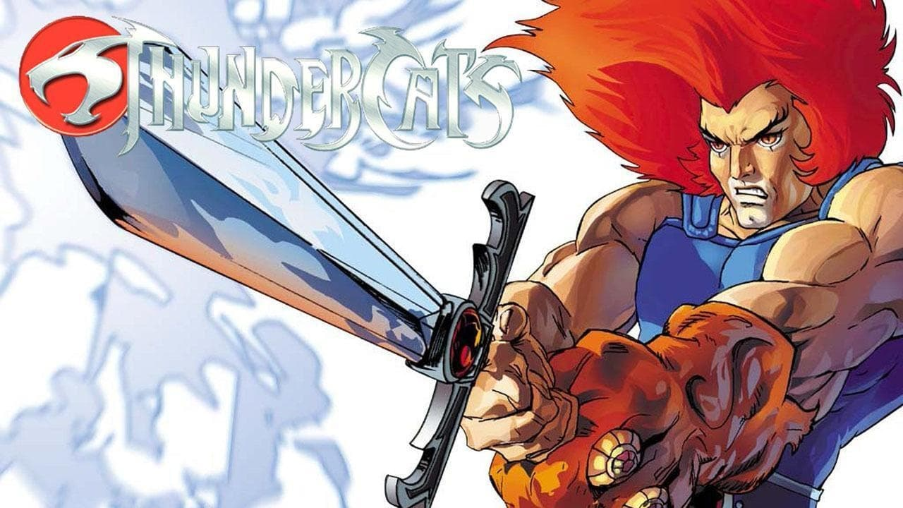 ThunderCats Roar vanaf 2019 bij Cartoon Networks