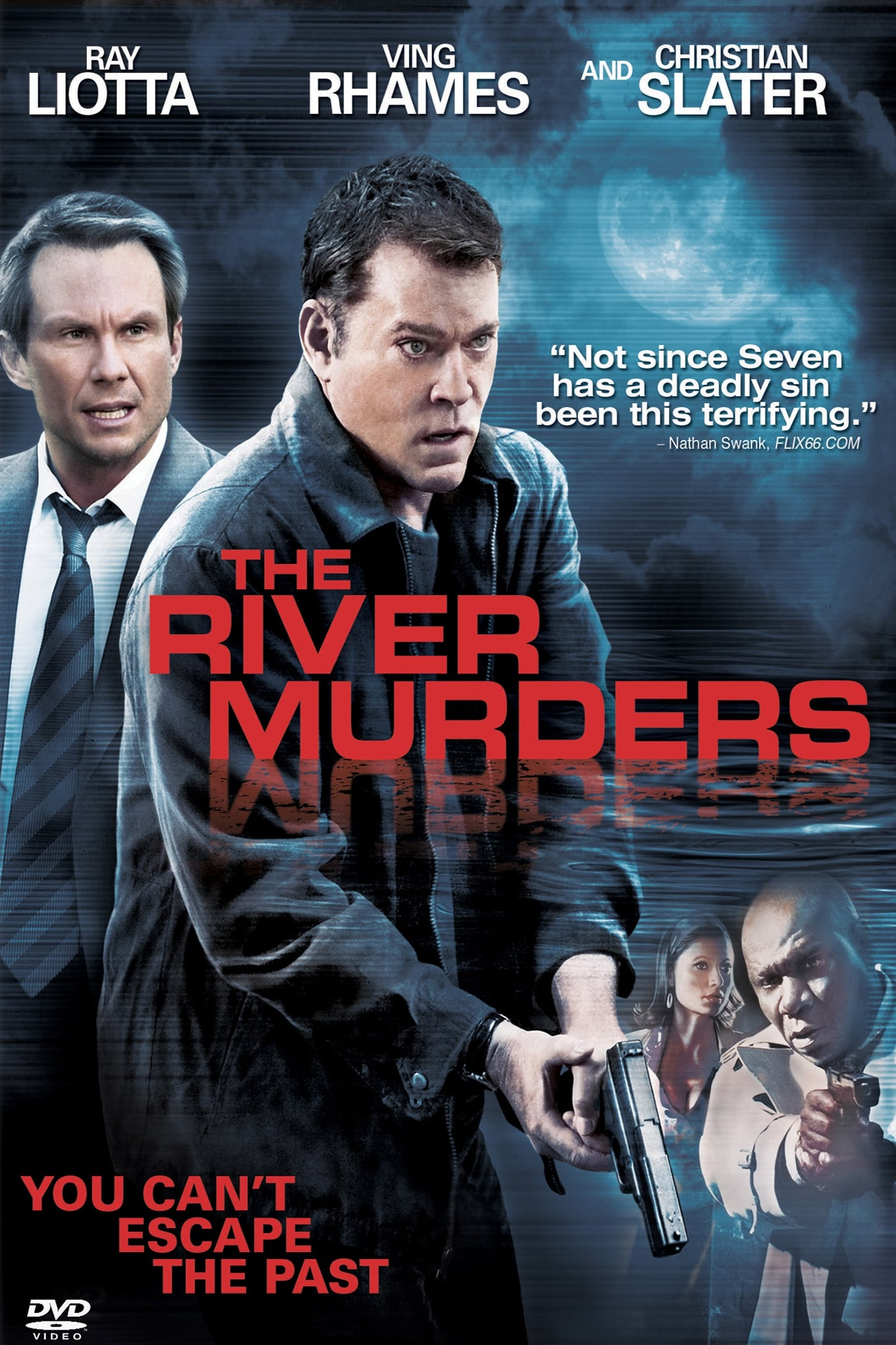 The River Murders on FREECABLE TV
