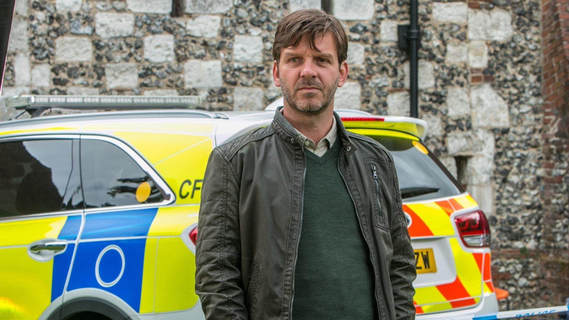 Midsomer Murders Season 19 :Episode 3  Last Man Out