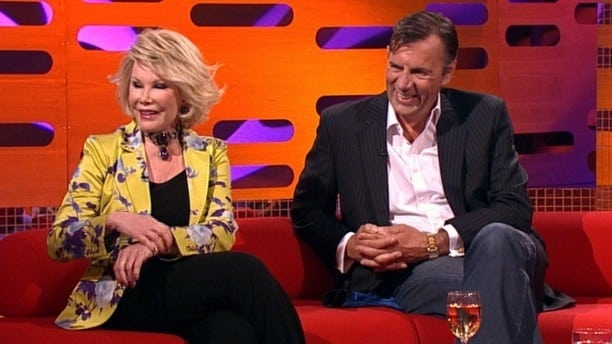 The Graham Norton Show Season 5 :Episode 9  Episode 9
