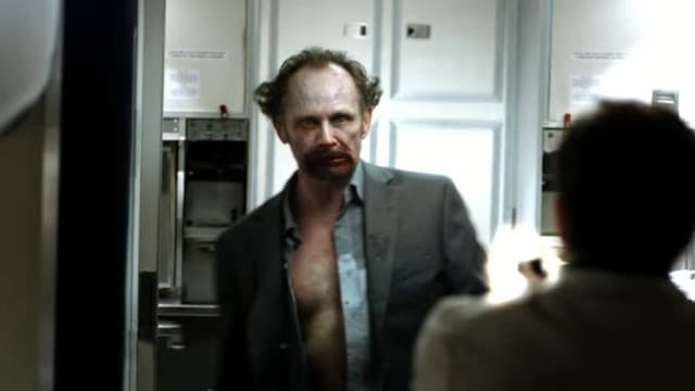 Fear the Walking Dead - Season 0 Episode 12 : Flight 462: Part 12