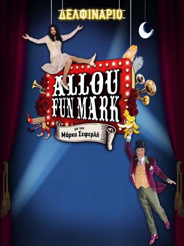 watch Allou Fun Mark 2014 Stream online free