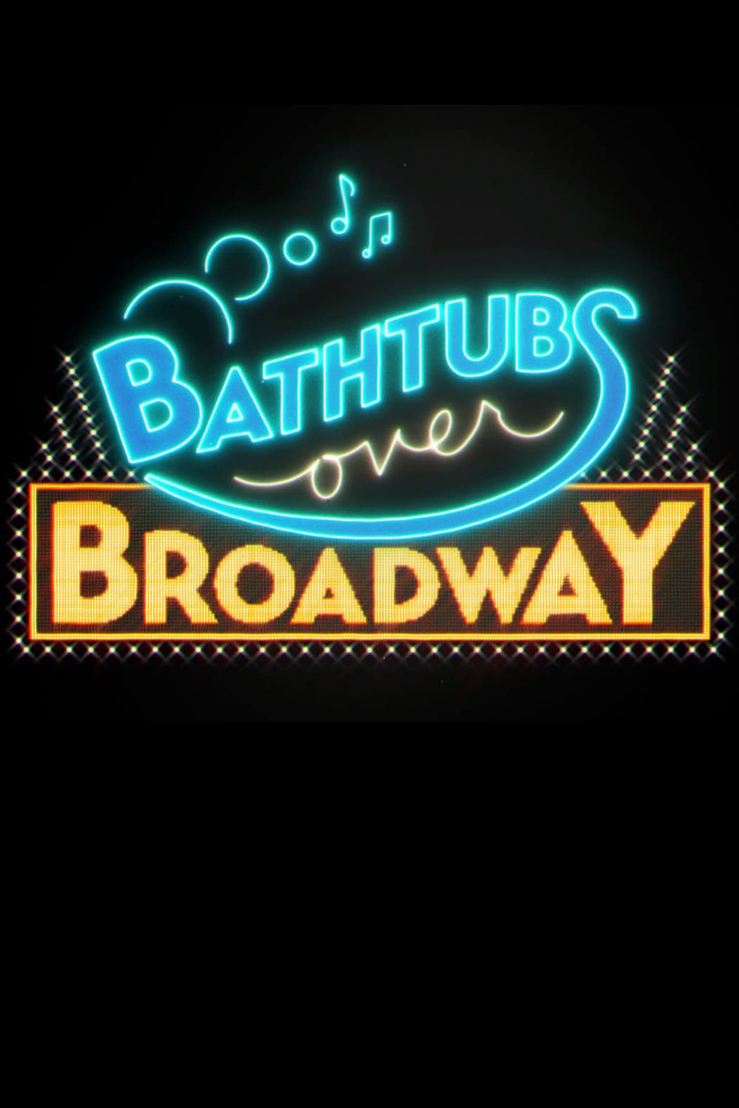 Ver Bathtubs Over Broadway Online HD Español (2018)
