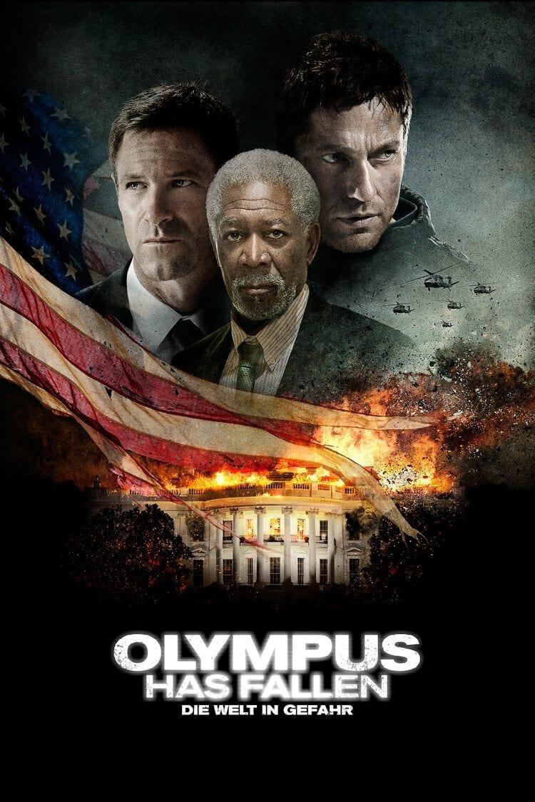 Olympus Has Fallen Deutsch Ganzer Film