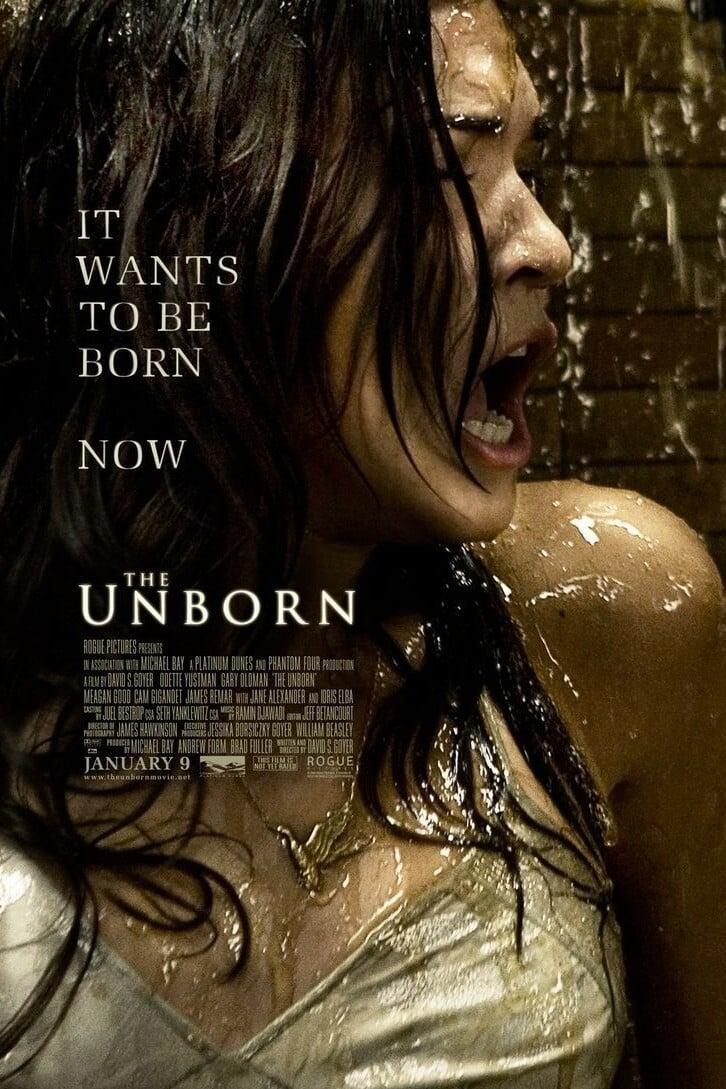 Watch The Unborn Online