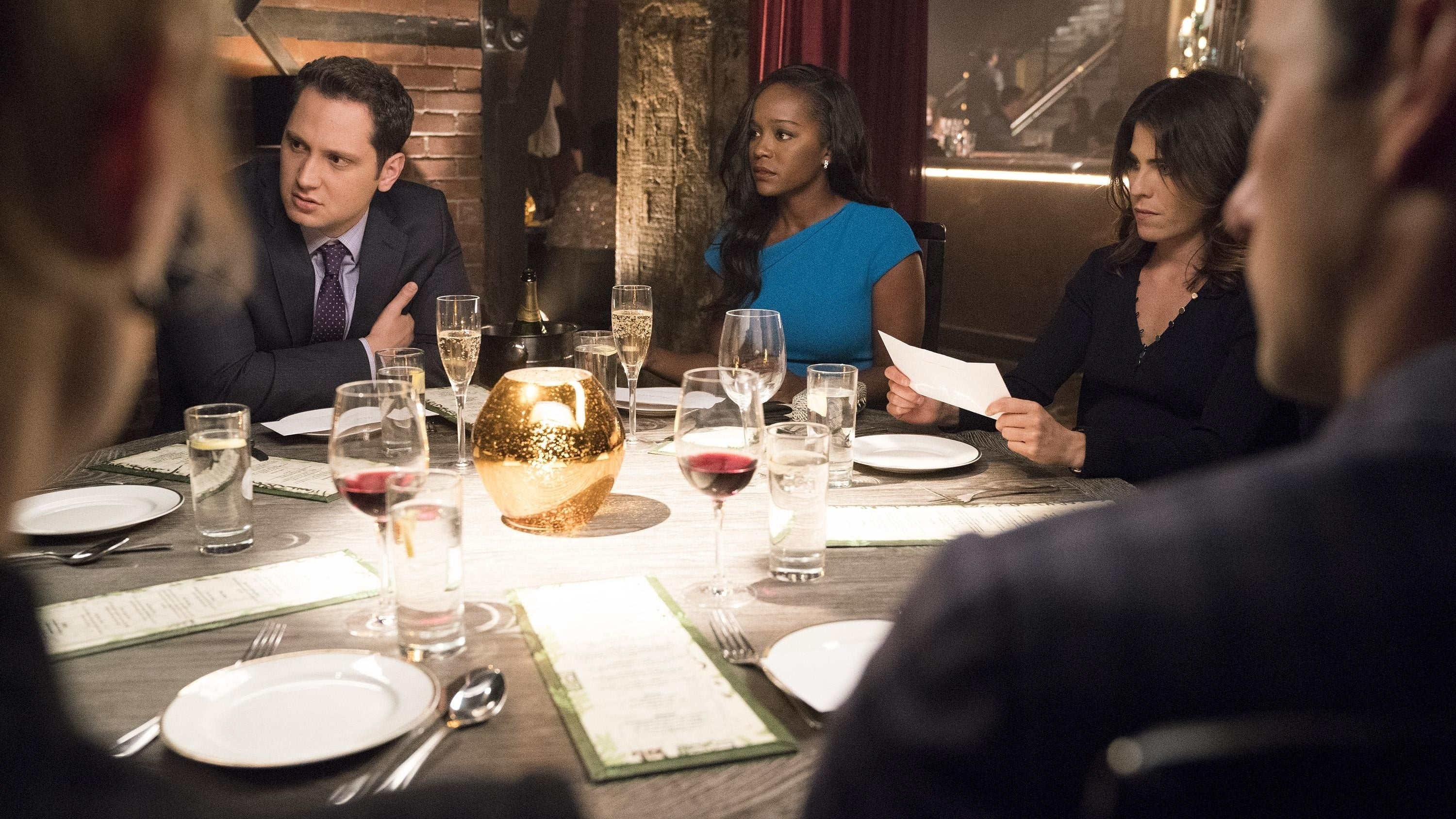 How to Get Away with Murder Season 4 :Episode 1  I'm Going Away