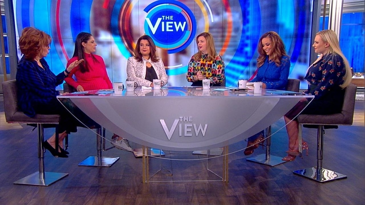 The View Season 22 :Episode 115  Ricki Lake and Amber Tamblyn