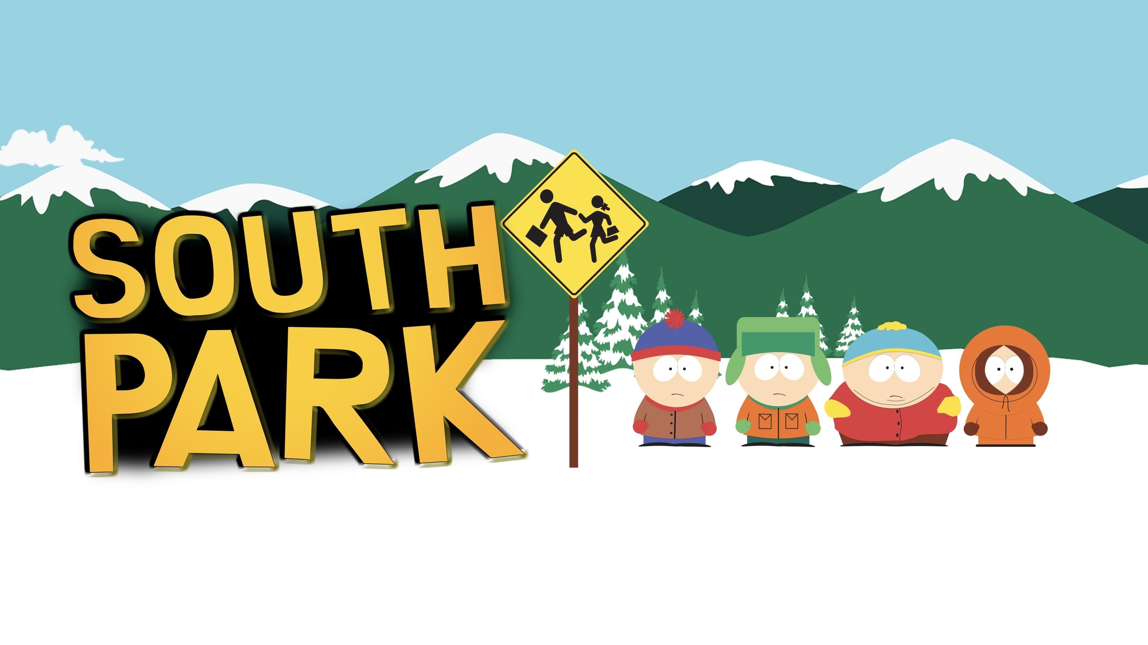 South Park - Specials (1970)