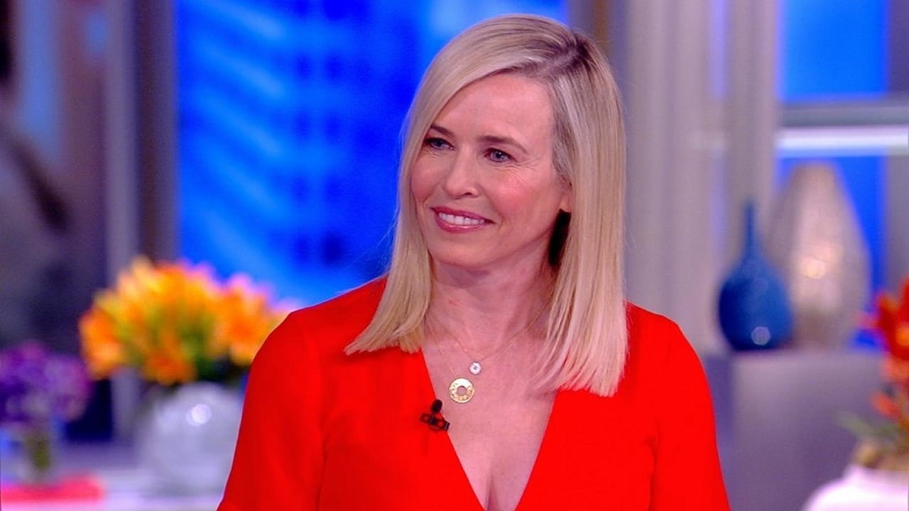 The View Season 22 :Episode 139  Chelsea Handler and Dr. Ian Smith