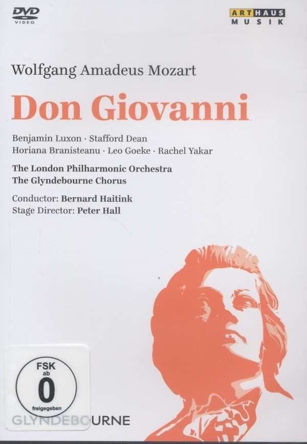 Ver Don Giovanni Online HD Español (1978)