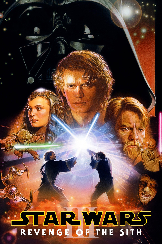 Star Wars Episode 3 Kinox