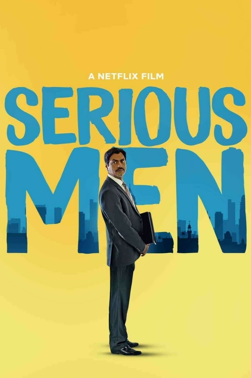 Serious Men soap2day