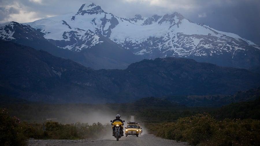 Travel Journal: South America Season 1 :Episode 12  Episode 12