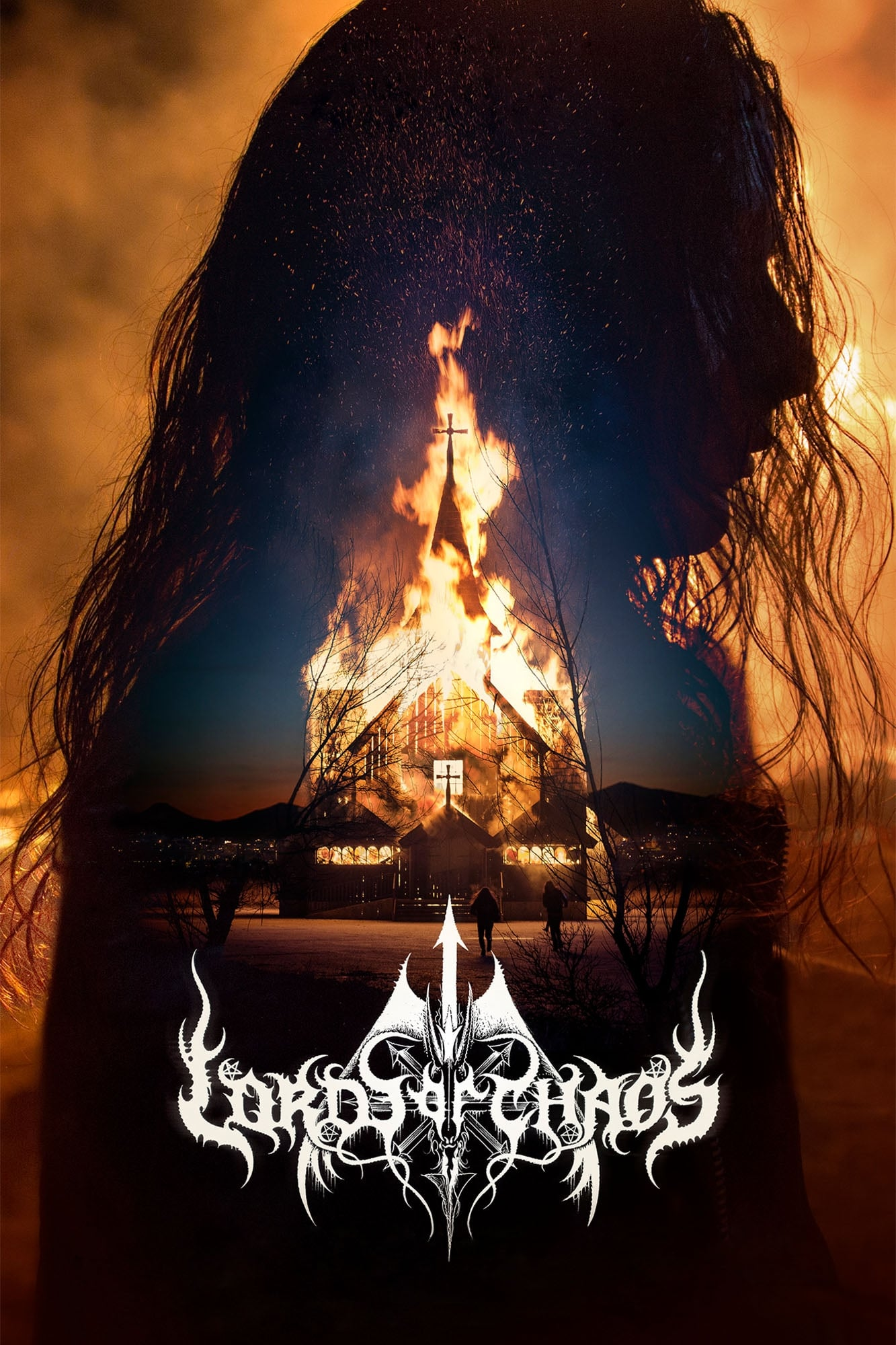 Lords Of Chaos Stream