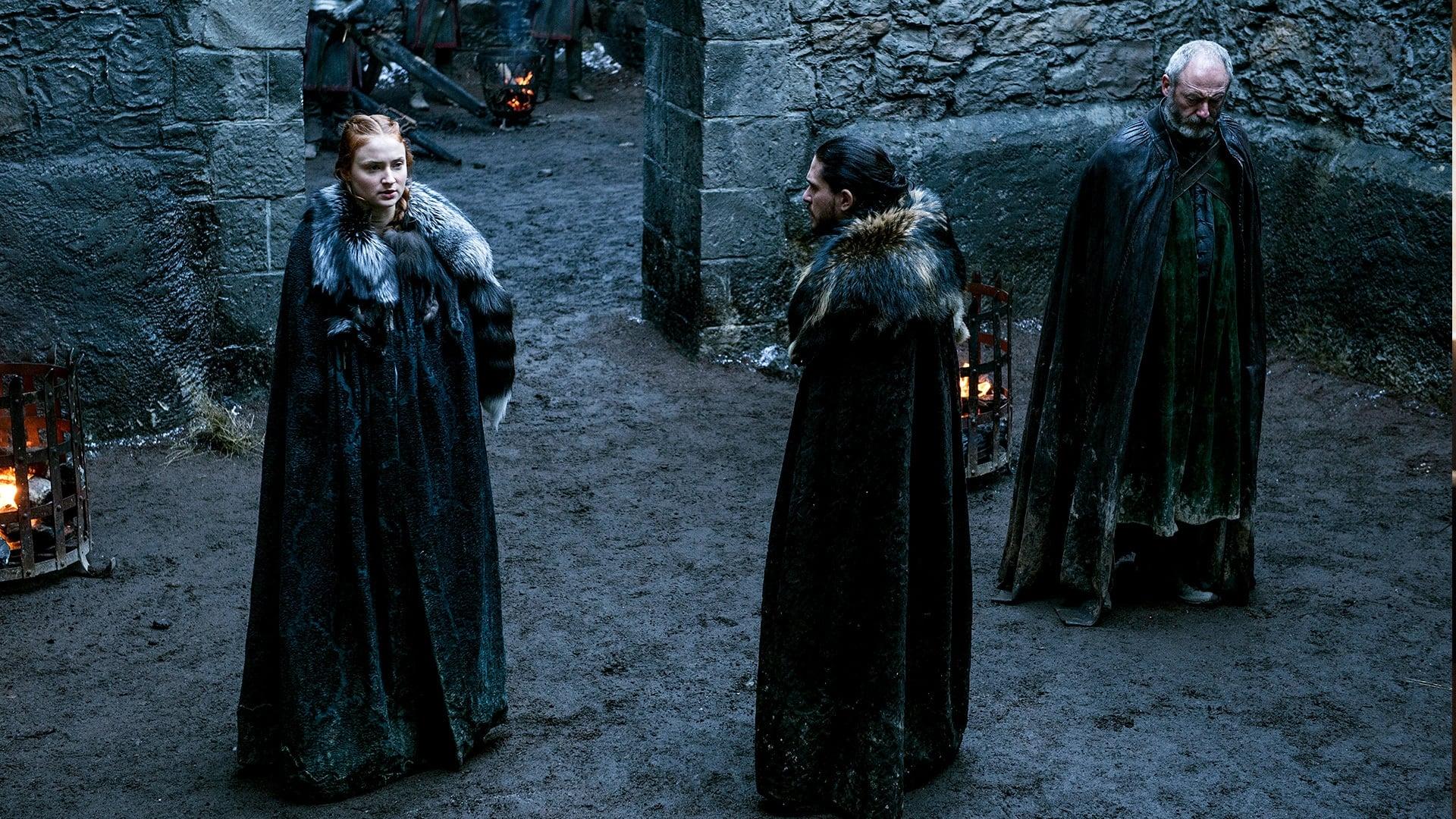 Game Of Thrones Saison 6 Episode 7