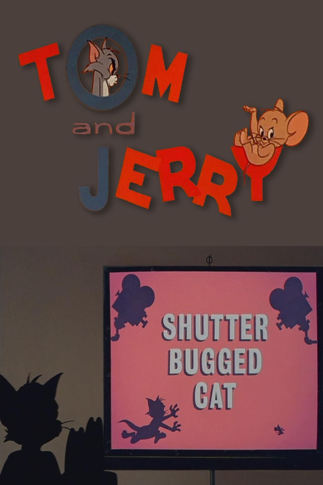 Shutter Bugged Cat (1967)