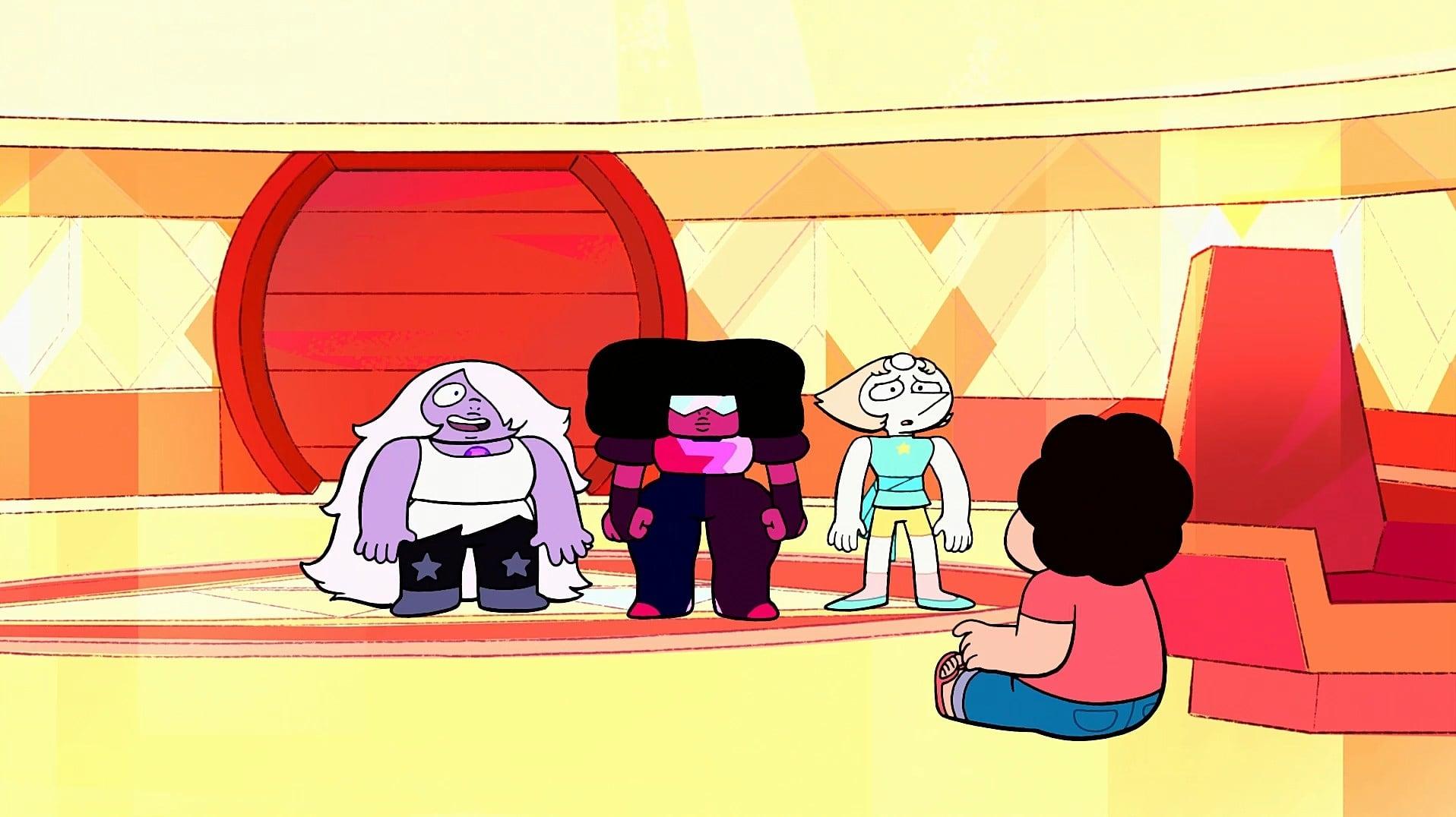 Watch Steven Universe Season 4 Episode 11 Adventures