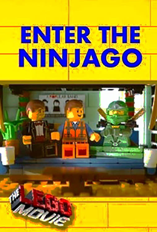 Enter the Ninjago (2014)