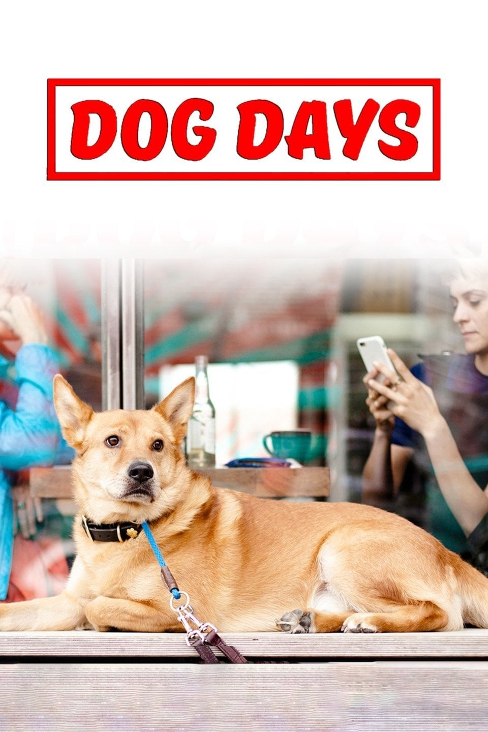 Dog Days on FREECABLE TV
