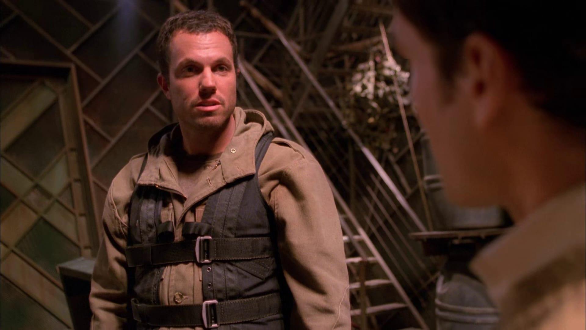 Firefly: Season 1 x Episode 1 - free to watch online - TMovies