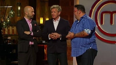 MasterChef Season 1 :Episode 13  Winner Revealed (2)