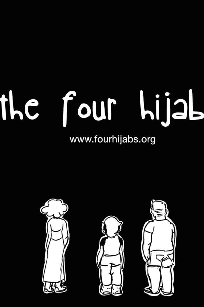 The Four Hijabs