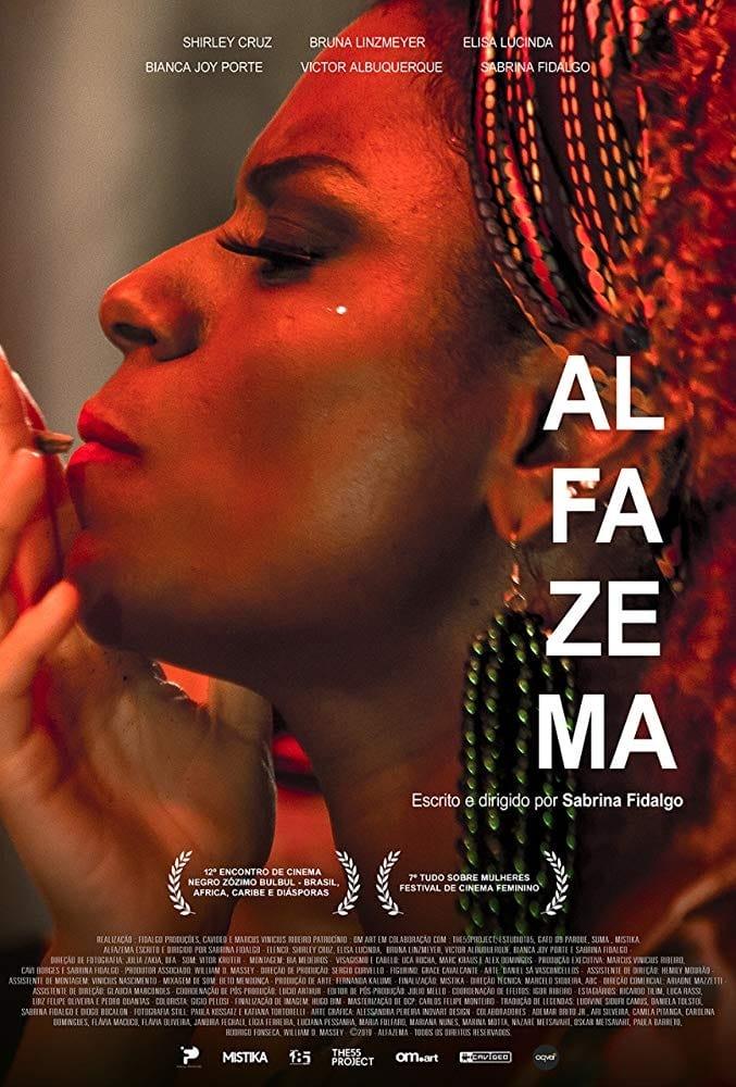 Alfazema (2019)