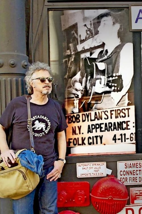 Bob Dylan's America (2018)