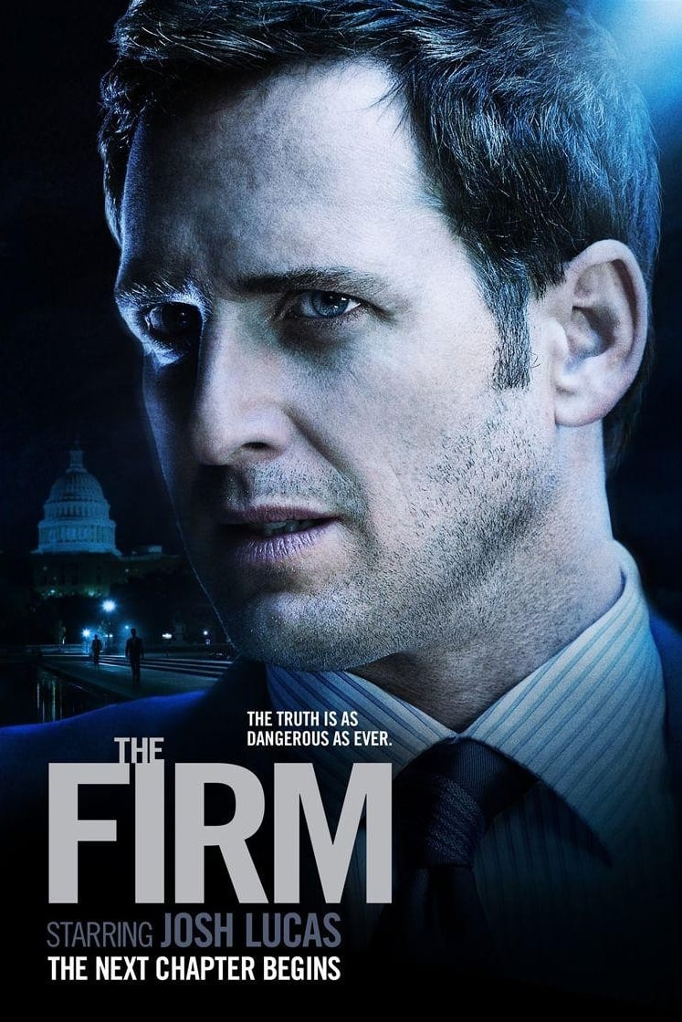 The Firm TV Shows About Legal Drama
