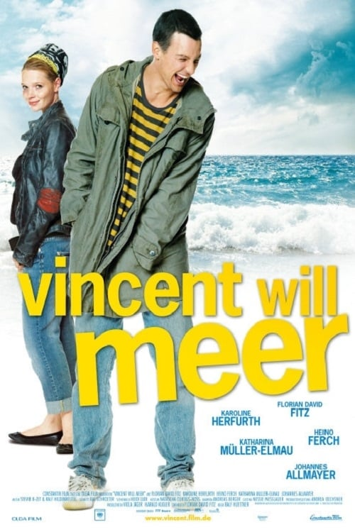 Vincent Wants to Sea (2010)