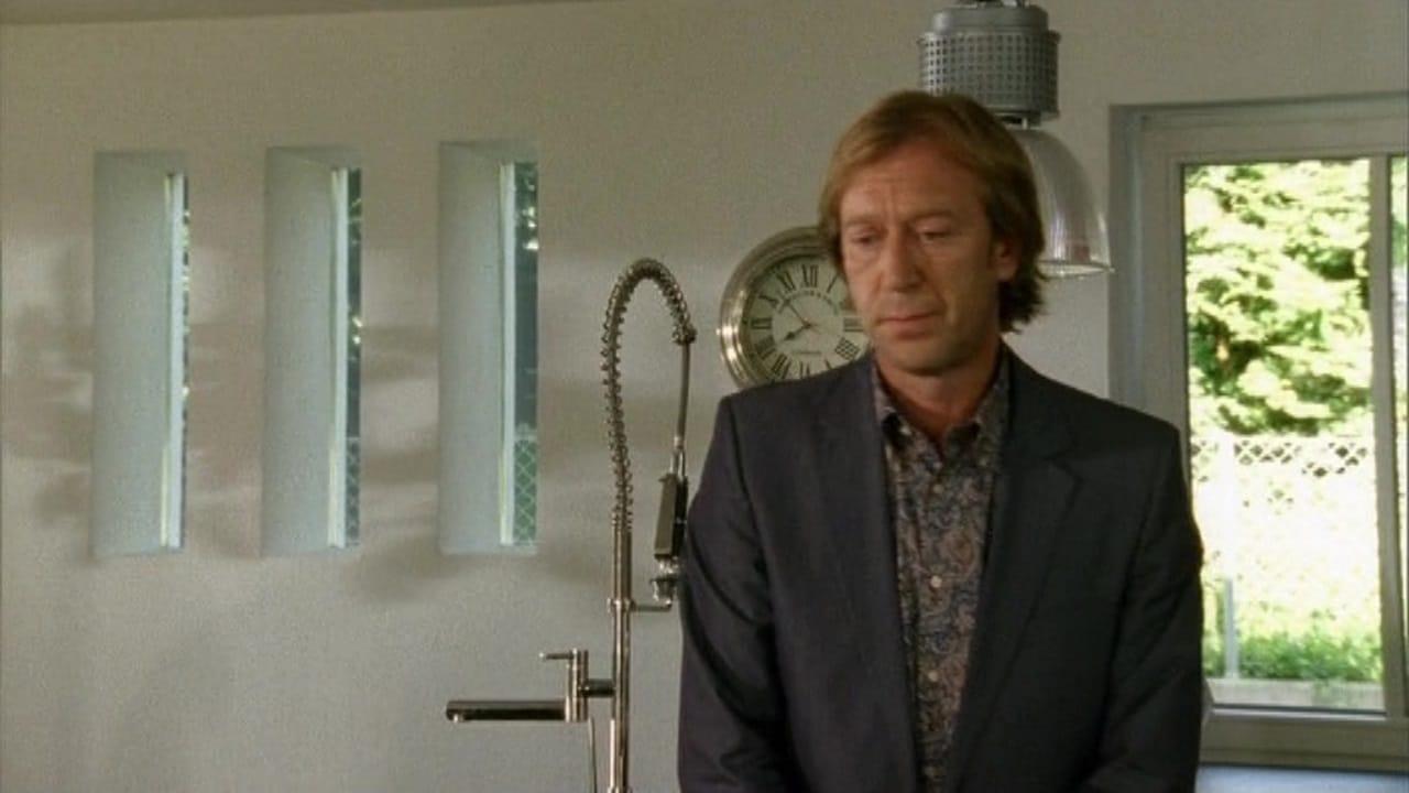 Die Rosenheim-Cops Season 9 :Episode 29  Safe mit mörderischem Inhalt