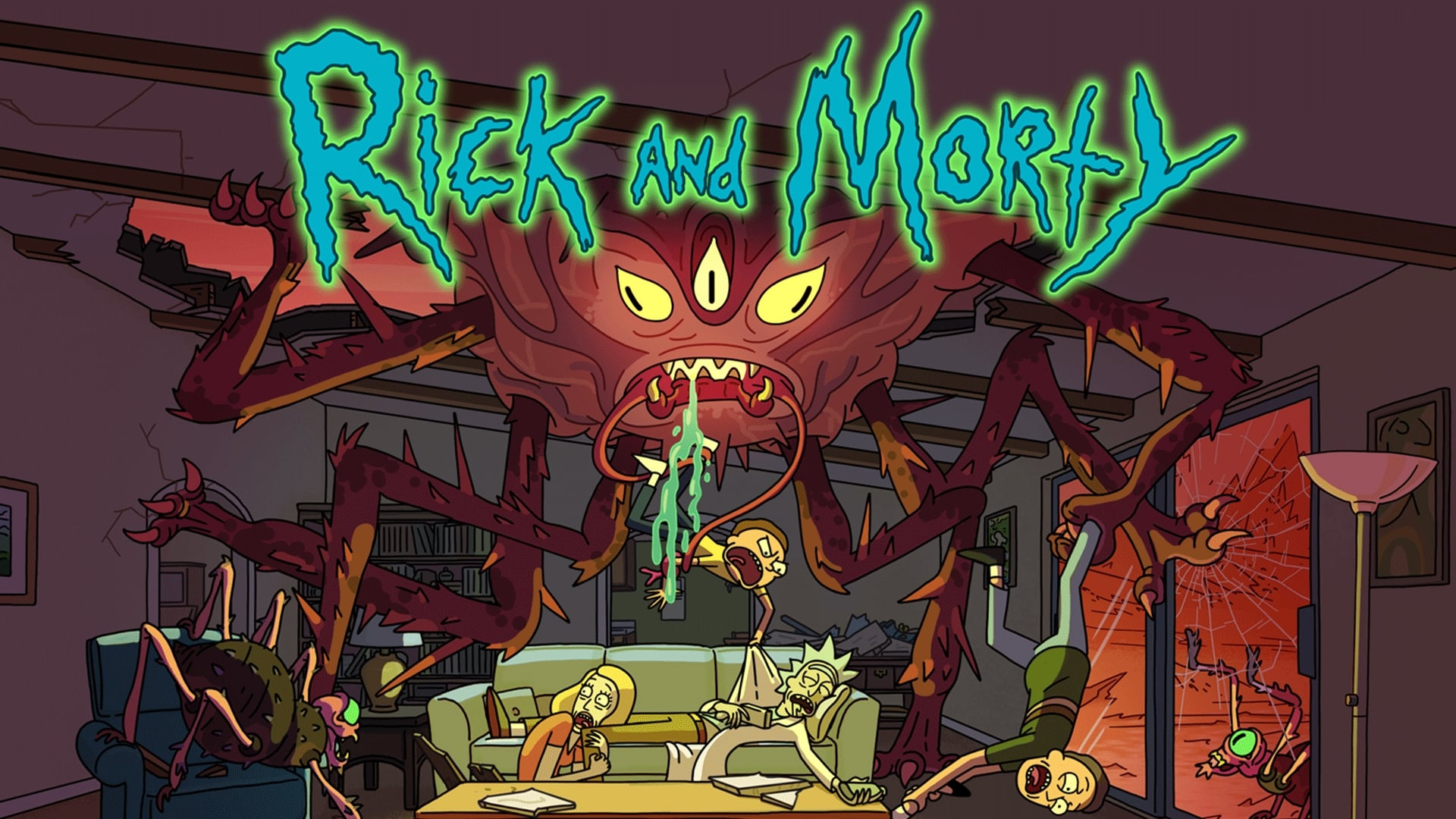 Rick and Morty - Specials