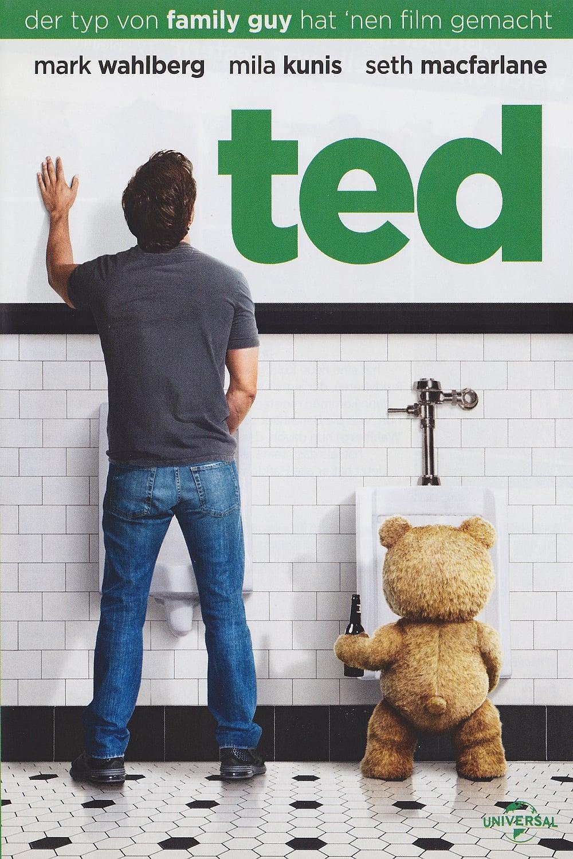 Ted Film Stream Deutsch