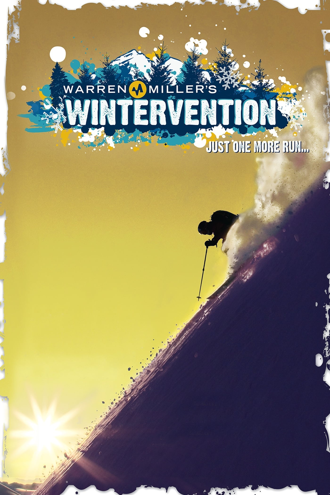 Wintervention on FREECABLE TV