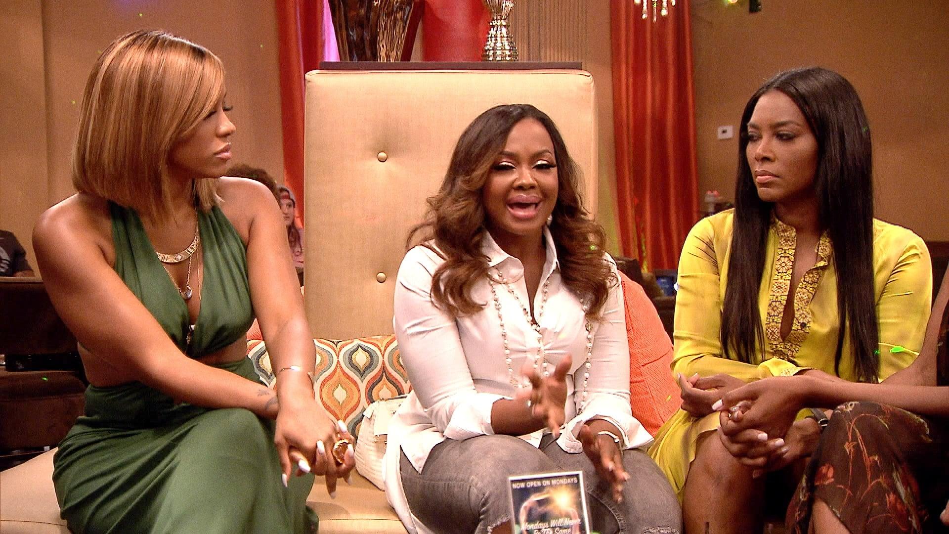 The Real Housewives of Atlanta Season 9 :Episode 25  Secrets Revealed