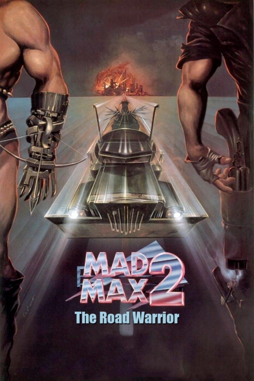 Ajoutez Mad Max 2 : Le Défi - 1982 aux favoris