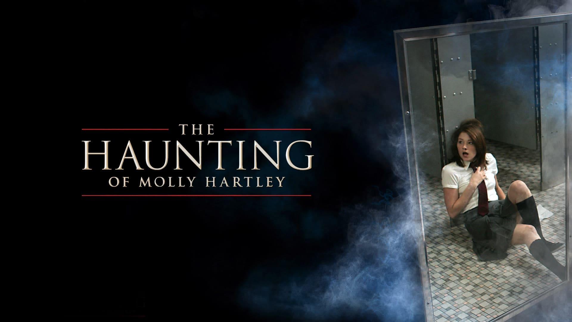Обсебването на Моли Хартли
