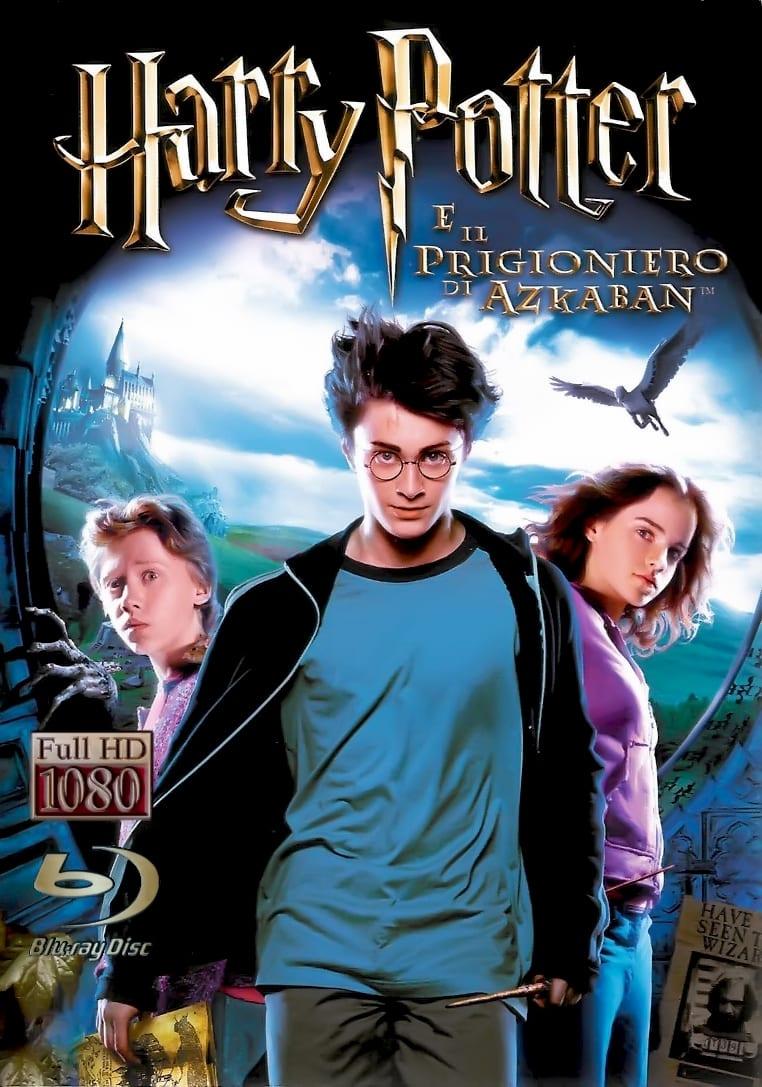 Harry Potter e il prigioniero di Azkaban Streaming