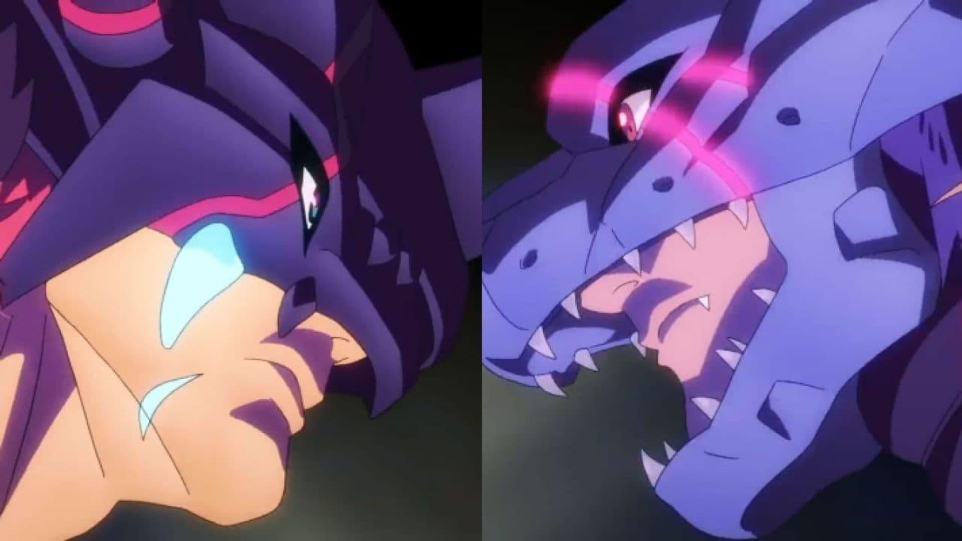 Digimon Adventure: La última evolución – Kizuna