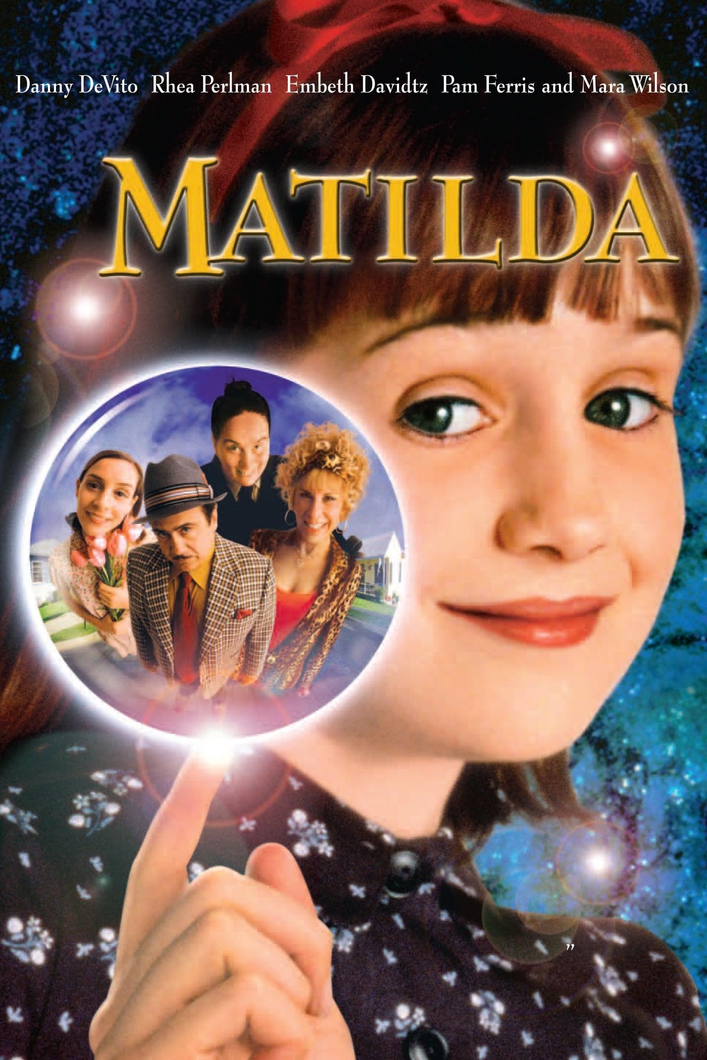 Mathilda Stream