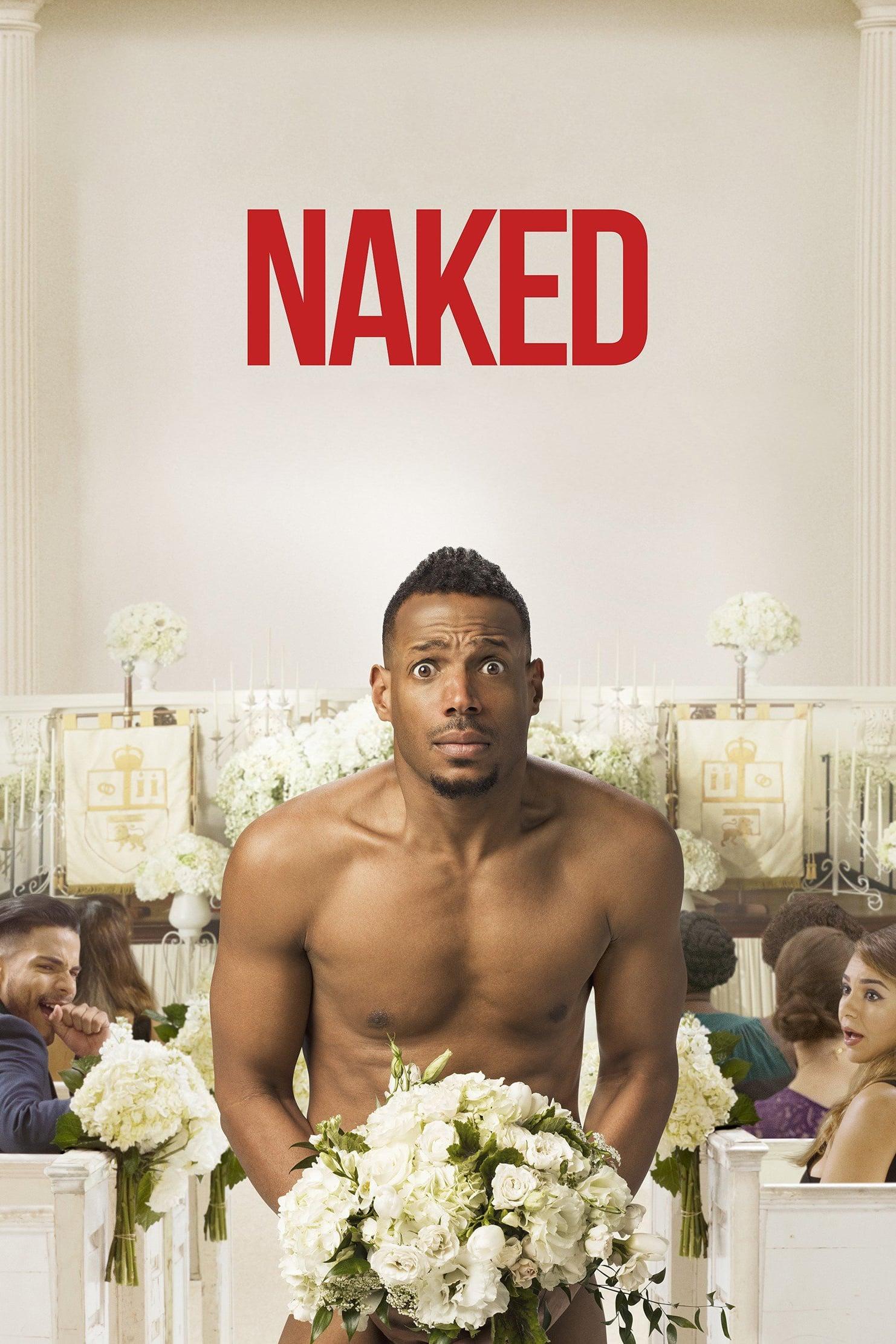 Póster Naked